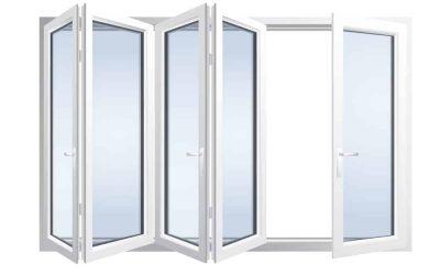 Bi-fold Doors Perth