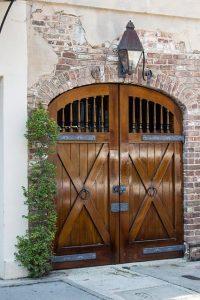 Dutch-Stable door