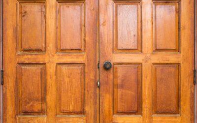 Solid Core Timber Doors