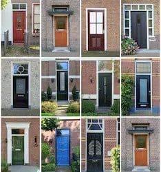 Dutch or Stable Doors