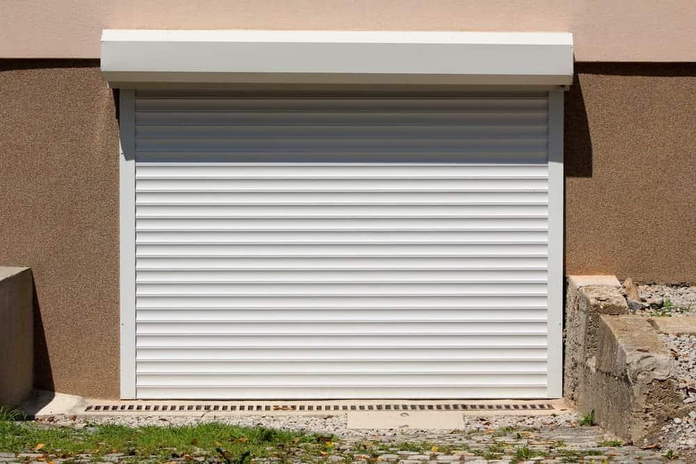 Roller doors - garage doors